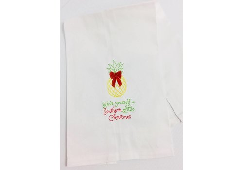 Kitchen Towel - Southern Little Christmas