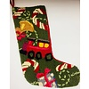Stocking - Hook- Holiday - Gifts