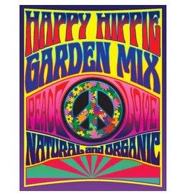 Sanctuary Soil Happy Hippie Bulk Soil (Yard)