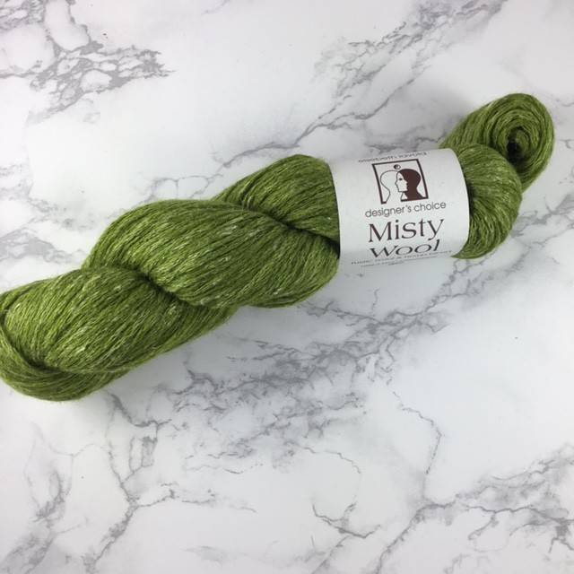 Elsebeth Lavold Misty Wool