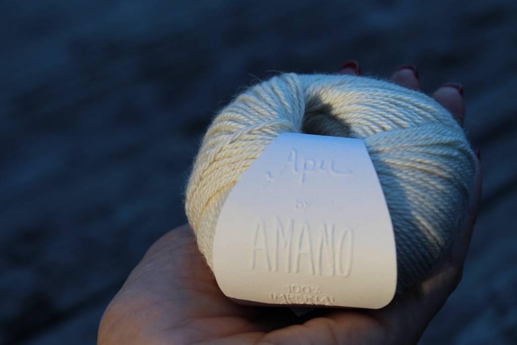Amano Apu