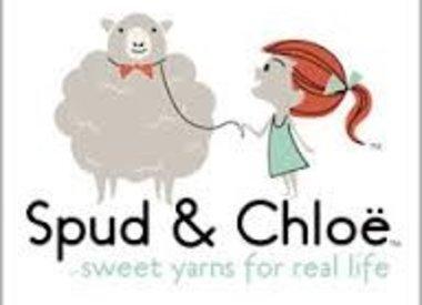 Spud&Chloe