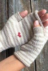 Big Bad Wool Anita Mittens Pattern By Big Bad Wool