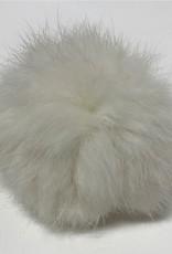 Big Bad Wool Big Bad Wool Ecru Small Pom Pom