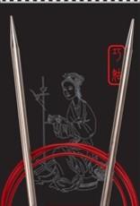 "ChiaoGoo ChiaoGoo Lace Circular 40"" US 10 Needle"