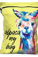 Gleener Gleener Alpaca My Bag