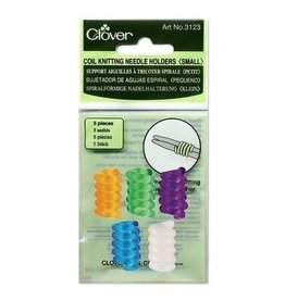 Coil Knitting Needle Holder - Small 3123