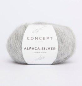 Katia Alpaca Silver Concept