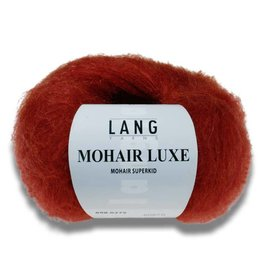 Lang Mohair Luxe