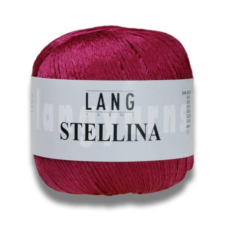 Lang Lang Stellina