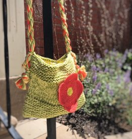 Woolly&Co. Flower Power Bag Kit