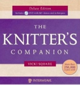 The Knitter's Companion Book