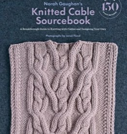 Knitted Cable Source Book