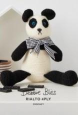 Debbie Bliss Patsy The Panda by Debbie Bliss