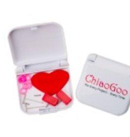 ChiaoGoo Twist Mini Tool Accessory Kit