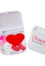 ChiaoGoo Twist Mini Tool Accessory Kit