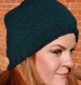 Woolly&Co. Woolly&Co. Bill's Beanie Hat Pattern