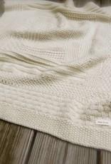 Big Bad Wool Big Bad Wool Wonky Log Cabin Blanket Pattern