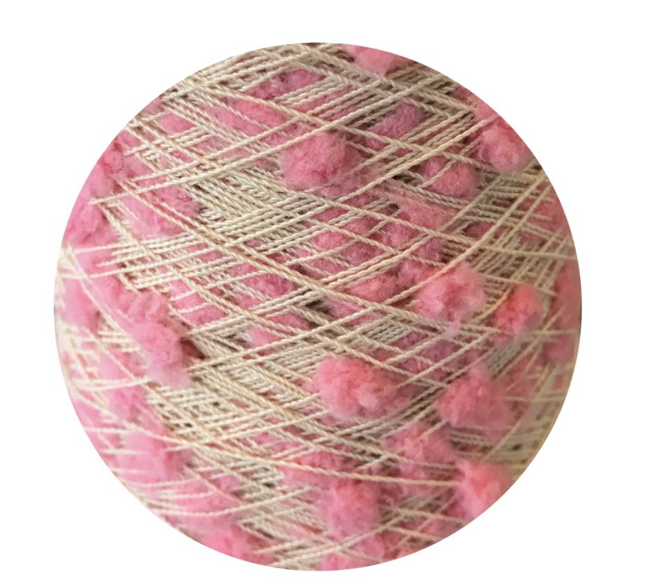 Big Bad Wool Big Bad Wool Oshare The Love Blanket Kit