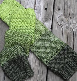Woolly&Co. The Audrey Gloves Kit