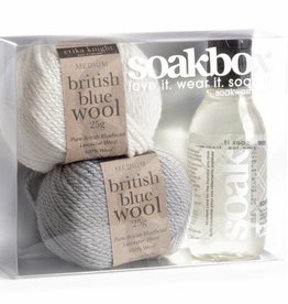 SOAK Soakbox