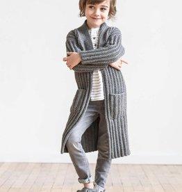 Spud&Chloe Spud & Chloe Just Right Jacket Pattern