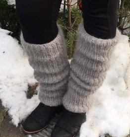 Woolly&Co. Woolly& Co. A Leg Up Pattern