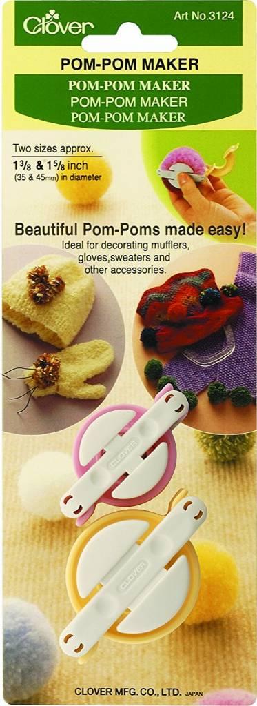 Pom Pom Maker Sm 3124