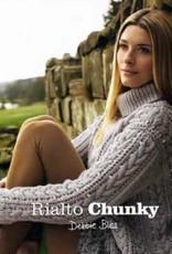 Debbie Bliss Rialto Chunky Book by Debbie Bliss