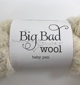 Big Bad Wool Big Bad Wool Baby Yeti