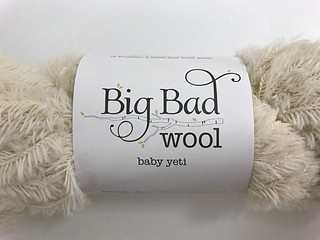 Big Bad Wool Big Bad Wool Baby Yeti
