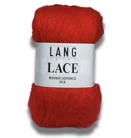 Lang Lang Lace