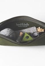 Byrd & Belle Wooly Roller #7