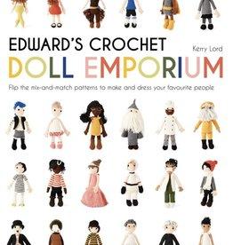 Toft Toft Edward's Crochet Doll Emporium