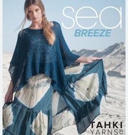 Tahki Stacy Charles Tahki Yarns Sea Breeze Pattern Book