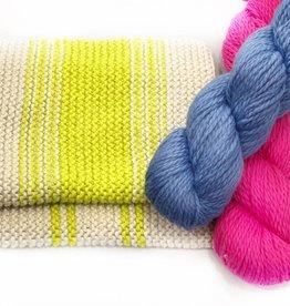 Woolly&Co. Mod Burp Cloths Kit