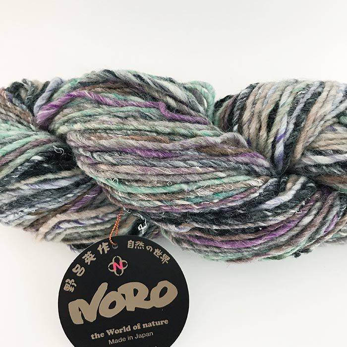 Noro Transitions
