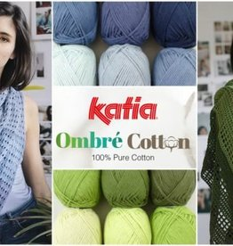 Katia Katia Ombre Cotton Kit
