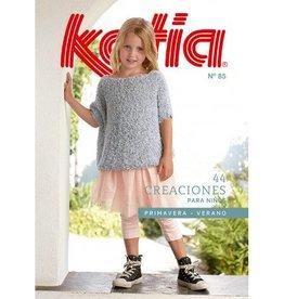 """Katia Katia Children""""s Book #85"""