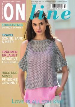 OnLine Spring/Summer 2018 Magazine