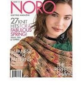 Noro Noro Magazine Issue 12