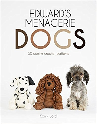Edward's Menagerie Dogs Pattern Book