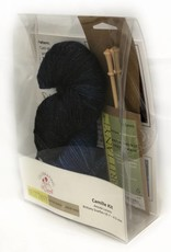 Anzula Camille Scarf Kit