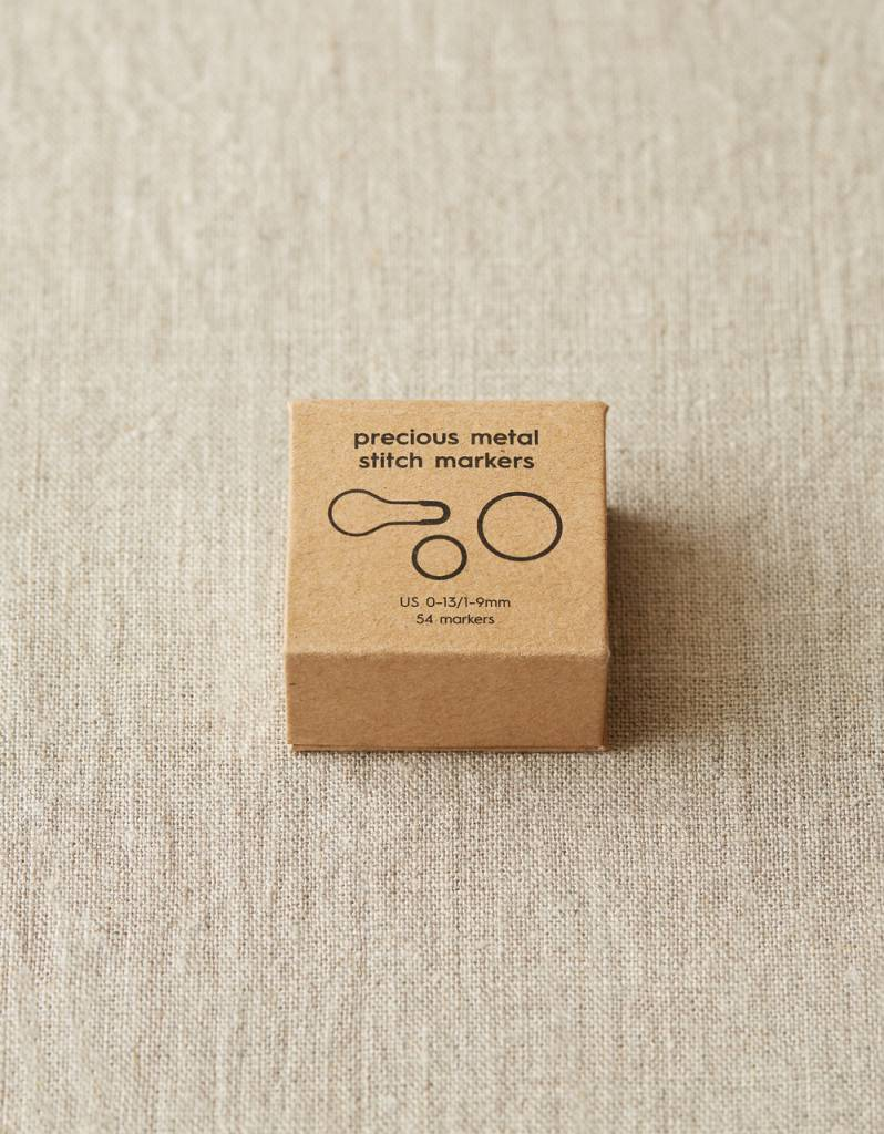 Cocoknits Cocoknits Precious Stitch Markers