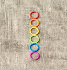 Cocoknits Cocoknits Large Colored Stitch Markers