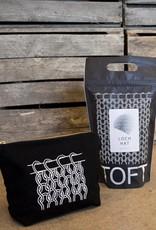 Toft Toft Zip Project Bag KNIT