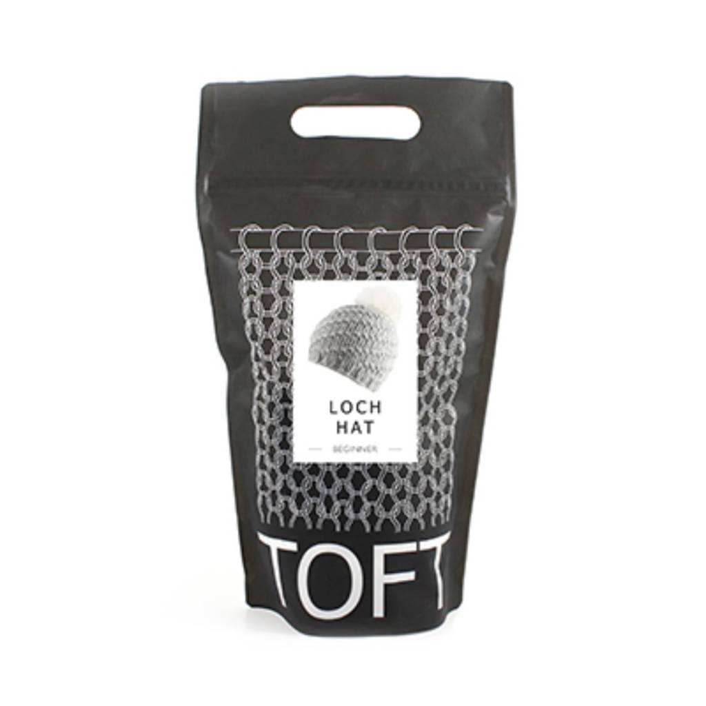 Toft Toft Loch Hat Kit