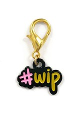 shelli Can #WIP Progress Keeper