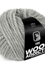 Lang WOOLaddicts Fire
