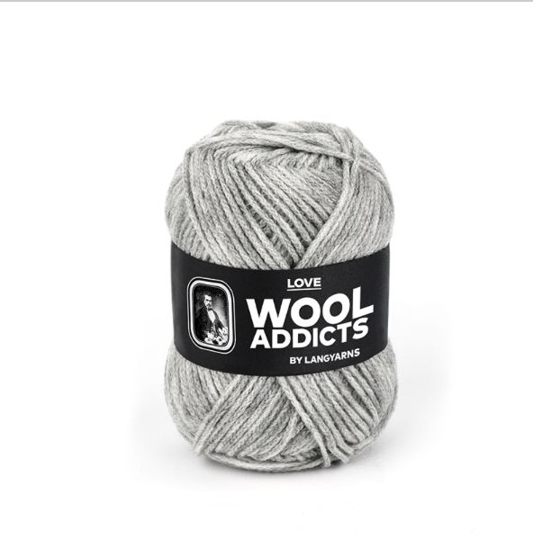 Wooladdicts WOOLaddicts Love